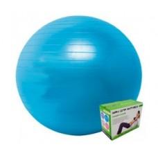 Мяч для фитнеса PROFI M0278-4 (Light Blue)