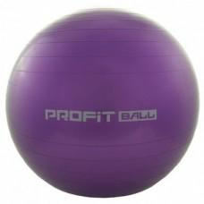 Мяч для фитнеса PROFI M0275-3 (Purple)
