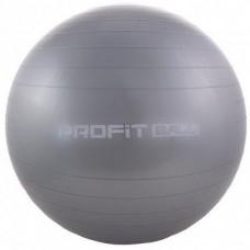 Мяч для фитнеса PROFI M0278-1 (Grey)
