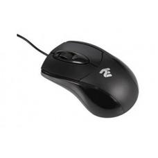 Мышь 2E MF106 Black (2E-MF106UB) USB