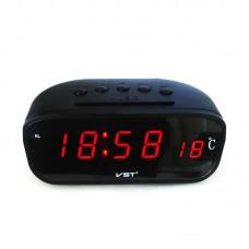 Часы Vst 803C-1 Red