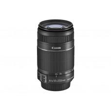 Длиннофокусный объектив Canon EF-S 55-250mm f/4-5,6 IS II
