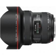 Объектив Canon EF 11-24mm F4L USM (9520B005)