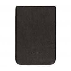 Обложка Pocketbook Shell Cover для 627 Touch Lux 4/616 Basic Lux 2/632 Touch HD 3 Black (WPUC-616-S-BK)