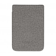 Обложка Pocketbook Shell Cover для 627 Touch Lux 4/616 Basic Lux 2/632 Touch HD 3 Grey (WPUC-627-S-GY)