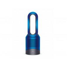 Очиститель воздуха Dyson Pure Hot + Cool Link Antracite/Blue (HP02DCIBEU)