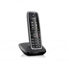 Телефон DECT Gigaset C530 Black (S30852H2512S301)