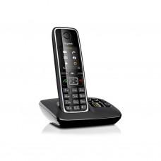 Телефон DECT Gigaset C530A Black (S30852H2532S301) (Open Box)
