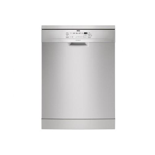 Посудомоечная машина AEG FFB53610ZM