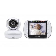 Видеоняня Motorola MBP33XL
