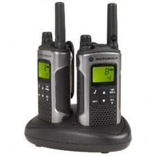 Портативная рация Motorola TLKR T80 Black
