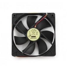 Вентилятор Gembird FANCASE3