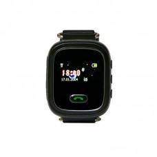 Детские смарт-часы GoGPS ME К11 Черный (К11ЧР)