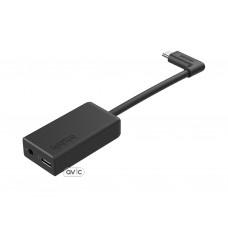 Адаптер для микрофона GoPro Pro 3.5mm Mic Adapter (AAMIC-001)
