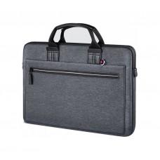 Сумка для MacBook 15,4 Athena Carrying handbag Grey