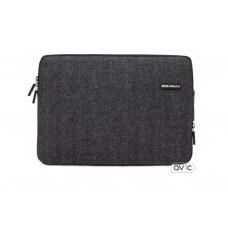 Сумка WIWU London Sleeve MacBook 13 Grey