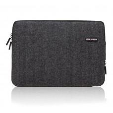 Сумка / карман WIWU London Sleeve MacBook 15 Black