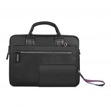 Сумка для MacBook 15,4 Athena Carrying handbag Black