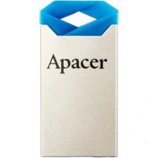 Флешка 16GB AH111 Blue RP USB2.0 Apacer (AP16GAH111U-1)