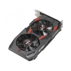 Видеокарта ASUS GeForce GTX 1050 Ti 4GB, 128bit, DDR5 Cerberus Advanced