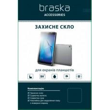Защитное стекло Braska для Lenovo Tab4 X704F 10 Plus (BRS-L10X704GL)